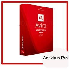 Antivirus Pro 2017 - 5 Dispositivi Per 1 Anno - Licenza Esd