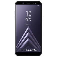 SAMSUNG - Galaxy A6 Viola 32 GB 4G / LTE Display 5.6