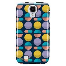 CMIMMCS4V051026 Cover Multicolore custodia per cellulare