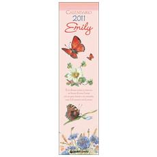 Emily. Calendario 2011