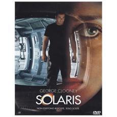 Dvd Solaris (2002)