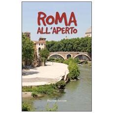 Roma all'aperto