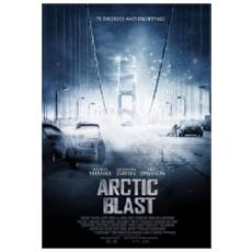 Dvd Arctic Blast