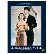 Dvd Belle Della Notte (le)