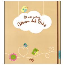 Il mio primo album del bebè