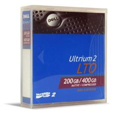 Lto2 Tape Cartridge 1-pack -bra