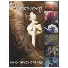 Pendragon - And Now Everybody To The (3 Dvd)