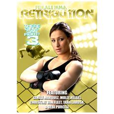 Female Mma Retribution - These Girls Can Fight 3