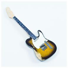 Magnete forma chitarra - The Police - Andy Summers