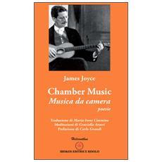 Chamber musicMusica da camera