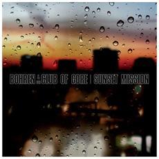 Bohren & Der Club Of Gore - Sunset Mission (2 Lp)