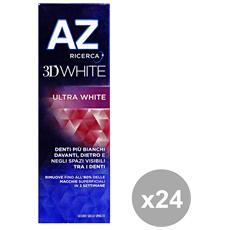 Set 24 3d White Ultra White 75 Ml. Prodotti Per