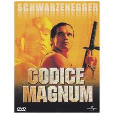 Dvd Codice Magnum