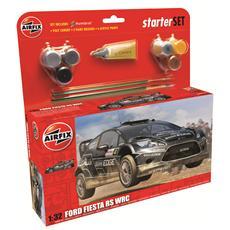 A55302 - Ford Fiesta WRC