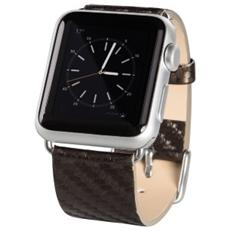 Cinturino Carbone per Apple Watch 38mm