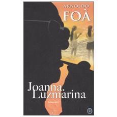 Joanna. Luzmarina