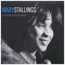 Mary Stallings - Live At Village Vanguard