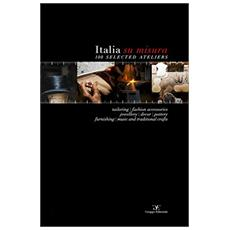 Italia su misura. Ediz. multilingue