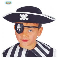 Cappello Pirata Da Bambino