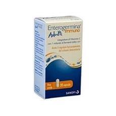 Enterogermina Immuno Adulti 6,9g