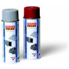Prisma-color Spray Antiruggine Rossomarrone