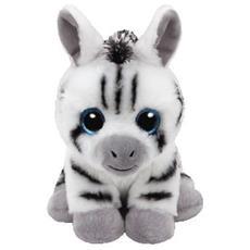 T41198 Beanie Babies - Stripes la Zebra