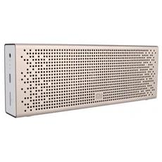 Speaker MDZ-26-DB Mi Bluetooth 2x3W Oro