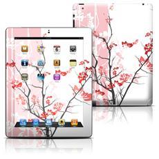 IPD3-TRANQUILITY-PNK Custodia sottile Multicolore compatibile Apple iPad 3