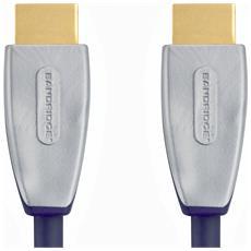 SVL1003 3m HDMI HDMI Nero, Grigio cavo HDMI