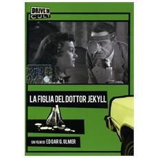 Dvd Figlia Del Dottor Jekyll (la)