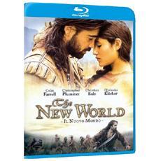 Brd New World (the) - Il Nuovo Mondo