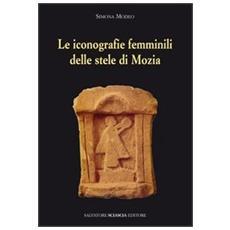 Le iconografie femminili delle stele di Mozia