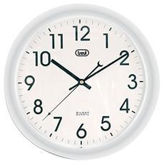 Orologio Da Parete 30 Cm Om 3308 Bianco