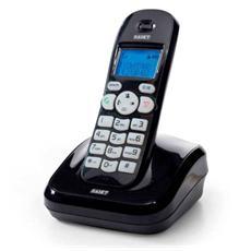 *Telefono Cordless Dect Gap - Display E Tastiera Retroilluminati - Vivavoce - Vega