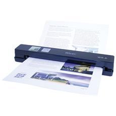 Scanner IRISCan Anywhere 3 WIFI ADF 300 x 600DPI A4 Nero