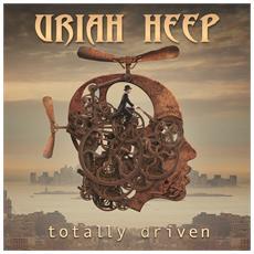 Uriah Heep - Totally Driven (2 Cd)