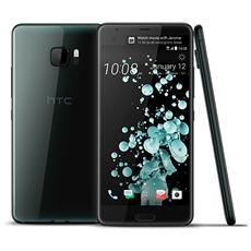 "U Ultra Nero 64 GB 4G/LTE Display 5.7"" Quad HD Slot Micro SD Fotocamera 12 Mpx Android Europa"