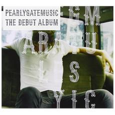 Pearly Gate Music - Pearly Gate Music