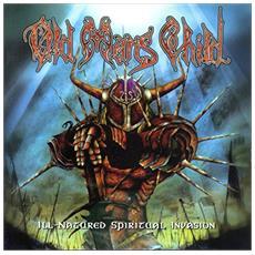 Old Man'S Child - III - Nautured Spiritual Invasion