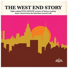 Artisti Vari - The West End Story