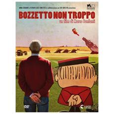 Bozzetto Non Troppo (Dvd+Serigrafie)