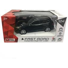 Modellino Auto Radiocomandata Mondo Motors 1:24 Porsche Cayenne