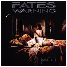 Fates Warning - Parallels - Coloured Edition