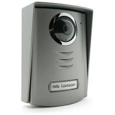 Videocamera a 1 tasto a colori Serie Nordström 4 fili RICONDIZIONATO