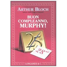 Buon compleanno, Murphy!