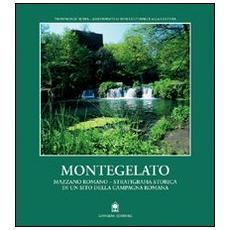 Montegelato-Mazzano Romano. Stratigrafia storica di un sito della campagna roma