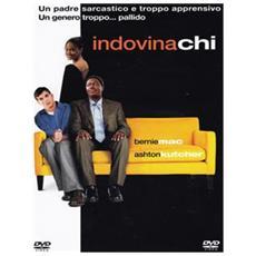 Dvd Indovina Chi