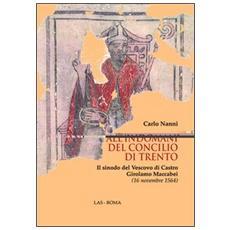 All'indomani del concilio di Trento. Il sinodo del vescovo di Castro Girolamo Maccabei (16 novembre 1564)
