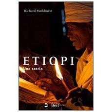 Etiopi. Una storia