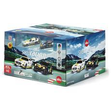 Pista Gioco Sfida Radio Comando GT Racing 46 x 25 x 45 cm 6810 G